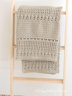 Crochet Baby Blanket Free Pattern, Crochet Shawl, Crochet Afghans, Crochet Blankets, Free Crochet, Crochet Blanket Tutorial, Crotchet Patterns, Baby Blankets, Unique Crochet