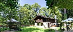 Lola Montez Haus - Lola Montez Haus München 1