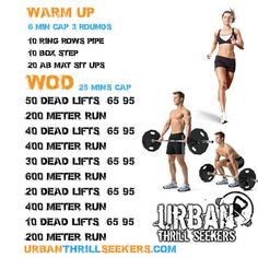 wod, fitness, tone it up, body transformation, endurance, endurance training, urban thrill seekers, spartan race training, spartan race routine, crossfitness, crossfiter, free workout