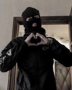 Girl Gang Aesthetic, Badass Aesthetic, Aesthetic People, Aesthetic Grunge, Fille Gangsta, Thug Style, Bad Girl Wallpaper, Gangster Girl, Masked Man