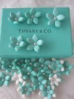 Color Azul Turquesa - Turquoise!!! Cake
