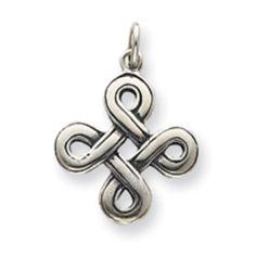 Celtic Cross Jewelry Pendant - sears.com