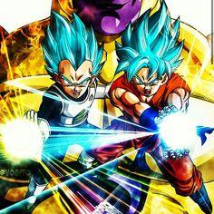Dragon Ball z revival of f