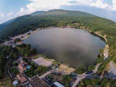 Vinné Lake, Slovakia