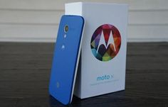Motorola Moto X coming to India soon.
