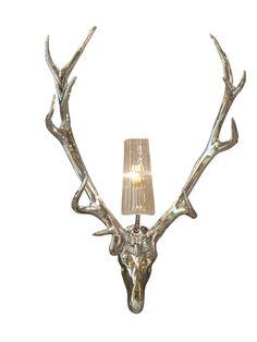 VISIONNAIRE - HUBERTUS WALL LAMP