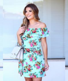 Girly Girl Outfits, Cool Outfits, Casual Outfits, Cute Dresses, Summer Dresses, Relaxed Outfit, Curvy Dress, Fashion Sewing, Costume Dress