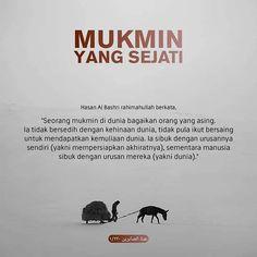 Muslim Quotes, Islamic Quotes, Quran Surah, Islam Muslim, Self Reminder, Allah, Doa, Soul Food