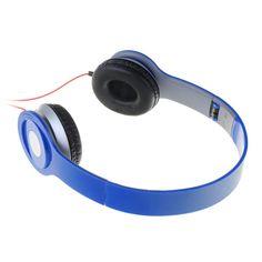 Fashion Adjustable Headband Earphones with Mic Bluetooth Stereo Headset, Bluetooth Headphones, Beats Headphones, Over Ear Headphones, Red Headband, Ipod, Mini, Store, Fashion
