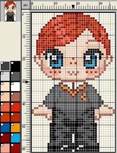 HP Ron