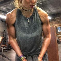 Bettina (source) #health & fitness #fitness motivation #fitness and health #fitness #stayfit #staystrong #exercise #workout Want more fitness inspiration? https://ift.tt/2FiPDkh