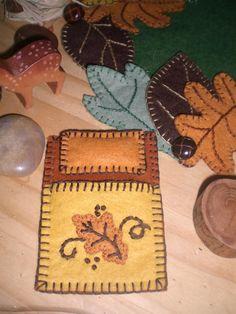 Gnome Sleeping Bag | Wee Folk Art