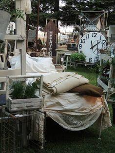 Spring market - 2013 vintage country flea willows ca винтажный рынок, блоши