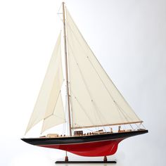 Endeavour Model Boat << Repinned by @Cindy Burks for Sale UK. Follow us on Twitter or find us on Facebook for news, updates and more!