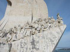 Lissabon Denkmal