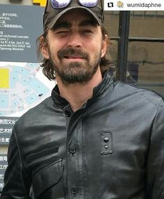 from Lee Pace World Fans  March, 21. 2017