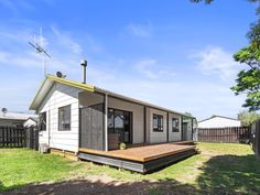 Marius Stanis - Lodge Real Estate Hamilton, New Zealand: Asking Price $499,000 - 16B KENTUCKY CRESCENT, NAWTON Heat Pump, New Zealand, Hamilton, Kentucky, Shed, Real Estate, Exterior, Outdoor Structures, Building