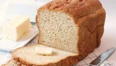 Homemade Bread made easy with simple ingredients & detailed instructions with photos. Make our best homemade bread recipe and enjoy the great flavor & texture! Homemade Bread is one of my favorite foo Sandwich Bread Recipes, Bread Machine Recipes, Easy Bread Recipes, Cooking Recipes, Lemon Recipes, Cooking Ideas, Pork Recipes, Best Homemade Bread Recipe, Butter