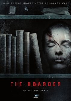A young woman enters an underground storage facility, where she soon finds herself trapped and stalked by a killer. Movie Details Movie Name: The Hoarder (2015) Movie Size: 751 MB Movie Quality: 720p HD Movie Format: MP4 Running Time: 86 Minutes Movie Type: Horror, Thriller