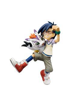 Digimon Adventure: Joe & Gomamon G.E.M. (Pre-Order)