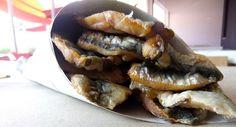 Il cibo di strada di Giuseppe Zen   ItaliaSquisita.net