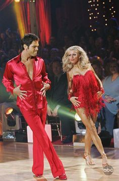 Chuck-Wick-julianne-hough, her one time beau Chuck Wicks, American Version, Strictly Come Dancing, Julianne Hough, Season 8, Dancing With The Stars, Just Dance, Samba, Tv Shows