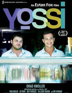Enjoyable gay Israeli film.  A sequel (of sorts) to Yossi and Jagger, although you don't need to have seen this.