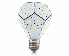 Using only 12 watts, NanoLeaf produces 1,600 lumens, making it the most…