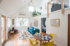 Check out this awesome listing on Airbnb: NEW! Creative Flair/Local Style NE - Houses for Rent in Portland