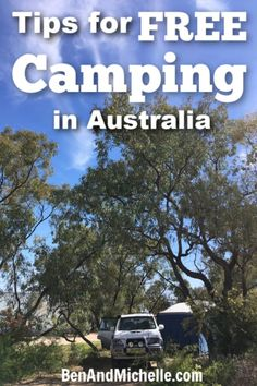 Read our tips about free camping sites Australia and how to make the most of them. Don't get put off by silly little things, and make sure you're prepared and as self sufficient as possible in order to get the most out of your free camping in Australia. Brisbane, Melbourne, Sydney, Solo Camping, Diy Camping, Family Camping, Camping Hacks, Camping Kitchen, Camping Packing