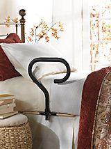 Bed Cane | Gold Violin