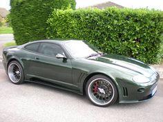 Jaguar XKR Zeemax