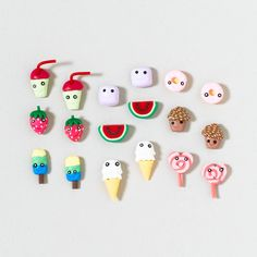 Food Cuties Earrings