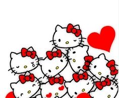 mirtilla malcontenta's hello kitty wallpaper images from the web