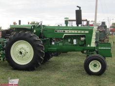 Oliver Tractor | oliver 1655 3 images