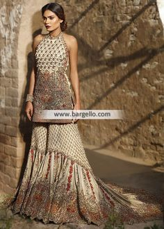 - Wedding Dresses for Walima - Luxurious Bridal Lehenga - For order & Inquiry: New York U.A: 0585 638 3223 London U.K: Perth Australia: Bridal Rapids Illinois US… and Latest Bridal Dresses, Indian Bridal Outfits, Pakistani Bridal Dresses, Pakistani Dress Design, Wedding Dresses, Bridal Lehenga, Fancy Dress Design, Bridal Dress Design, Stylish Dress Designs