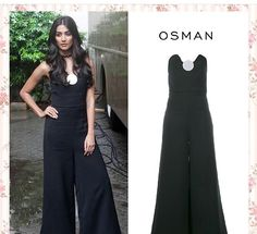 Pooja # osmAn# casual day out #