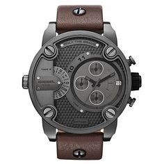 Only The Brave Watch by Diesel - $300