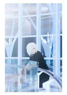 Yukitora Keiji(Yukitora Keiji) Yuri Plisetsky Cosplay Photo - Cure WorldCosplay