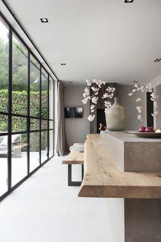 The Best 2019 Interior Design Trends - Interior Design Ideas Kitchen Interior, Home Interior Design, Kitchen Decor, Home Decor Store, Cheap Home Decor, French Home Decor, Kitchen On A Budget, Cuisines Design, Modern Kitchen Design