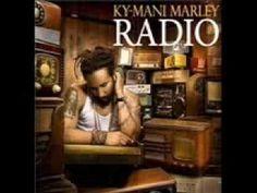 kymani Marley - The Conversation Feat. Tessanne Chin - Jah