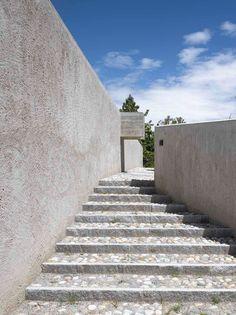 Wespi de Meuron Romeo architects, Hannes Henz Architekturfotograf · New house in Ranzo · Divisare
