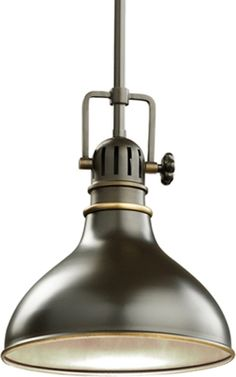 Kichler 2664 Mini 1 Light Pendant From The Hatteras Bay Collection These Pendants Rail