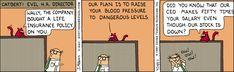 Dilbert Classics by Scott Adams for Sat 20 Mar 2021 #Dilbert #Comics Scott Adams, March 20th, Comic Strips, Dilbert Comics, How To Plan, Classic, Derby, Comic Books, Classic Books