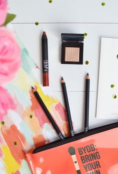 The NARS fall 2016 Powerfall collection is full of gorgeous, wearable everyday shades that you'll definitely love! | oliveandivyblog.com