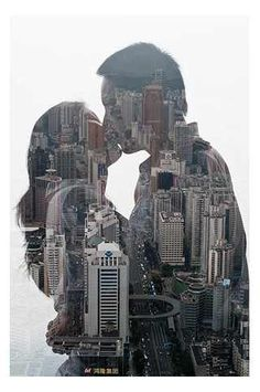 Would love to have this made only with the Chicago skyline #hearts