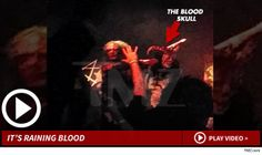 So...uh... Watain made it to TMZ. Yeah, seriously.