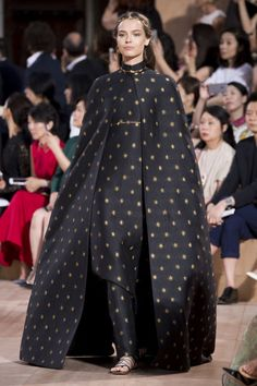 Runway Fashion from Couture Week 2015 - Best of Couture Week 2015