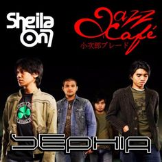 Check out this recording of Sephia (Shella On 7) made with the Sing! Karaoke app by Smule.