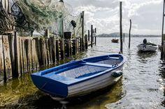 Holm: Momente der Ruhe und Besinnlichkeit // #Schlei #Schleswig #Holm #Ostseefjord #Holm #Fischer #LANGSAMZEIT / gepinnt von www.MeerART.de
